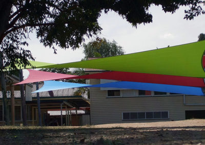 Gayndah State School 1 - Monotec Lime Fizz, Bubblegum & Jazzberry
