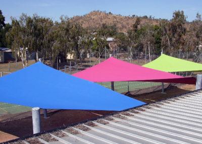 Gayndah State School 2 - Monotec Lime Fizz, Bubblegum & Jazzberry